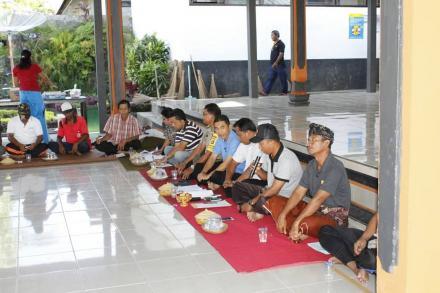 Sosialisasi Program Padat Karya Tunai