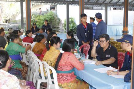 Penilaian Verifikasi Lomba Program Kampung Iklim (ProKlim) Tahun 2018