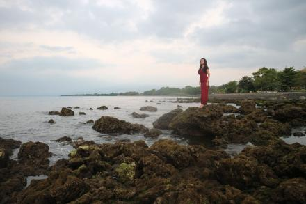 Spot Photoshoot Desa Umeanyar